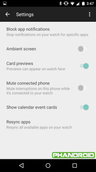 AndroidWearcompanion4