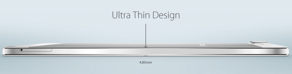 Poll results: Would you buy a smartphone that's thinner than 5 mm?