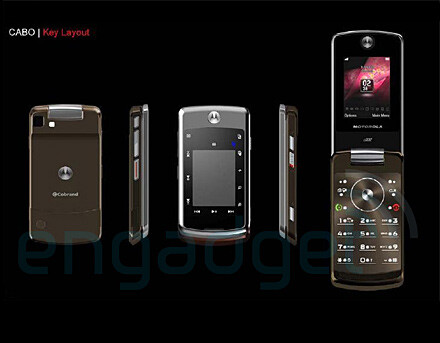 Motorola comes out with two new iDEN phones?