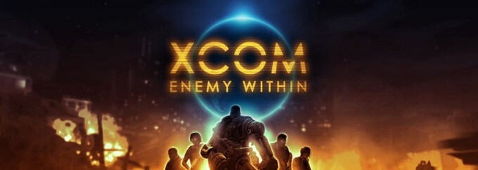 XCOM: Enemy Within continues the organized alien destruction on Android and iOS