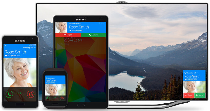 Go with the FLOW: Samsung demos its own take on Apple's Continuity, tying up its device ecosystem