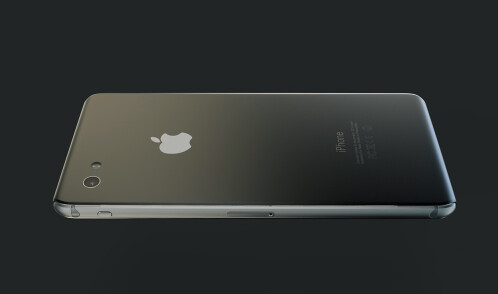 iPhone 8 concept jumps two years ahead in time to look at the future of Apple