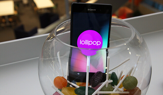Sony outs Lollipop AOSP source code for all Xperia flagships, for the love of custom ROM makers