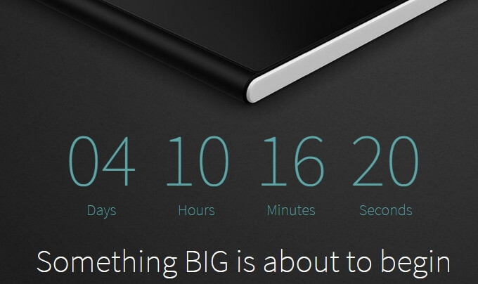 """Jolla will unveil """"something big"""" next week - possibly a new Sailfish OS smartphone, or tablet"""