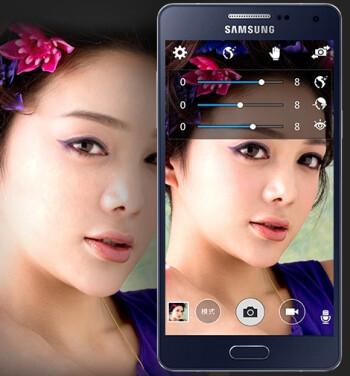 Dual SIM Galaxy A5 всплывает на сайте Samsung Китая, может быть запущен до A3