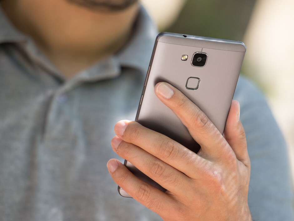 The Power of Your Fingerprint to Change the World of Smartphones