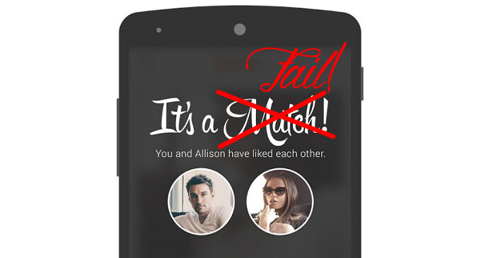 These painfully-awkward Tinder conversations (and monologues) will make you cringe