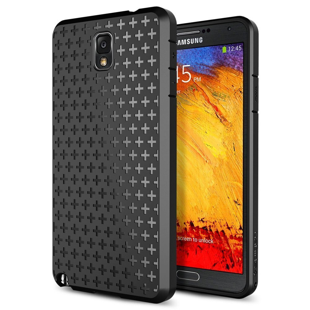 Galaxy Note 3 Case Slim Armor View One Of The More Attractive Yet Ipaky Bumper Soft Original Samsung N9000 N9005