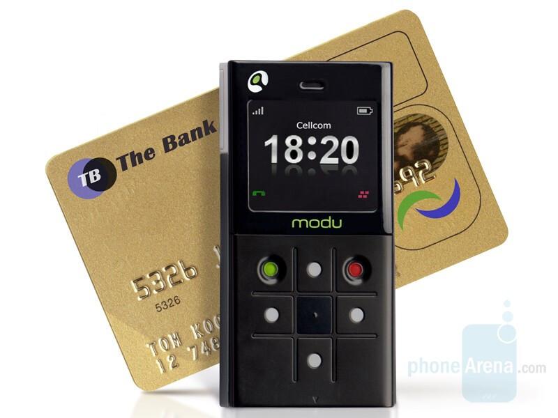 modu phone to plug into various gadgets ?