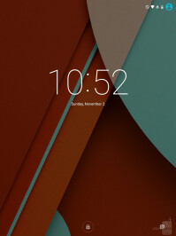The-Android-5.0-Lollipop-interface