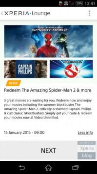 Xperia-Z3-free-Sony-movies-01