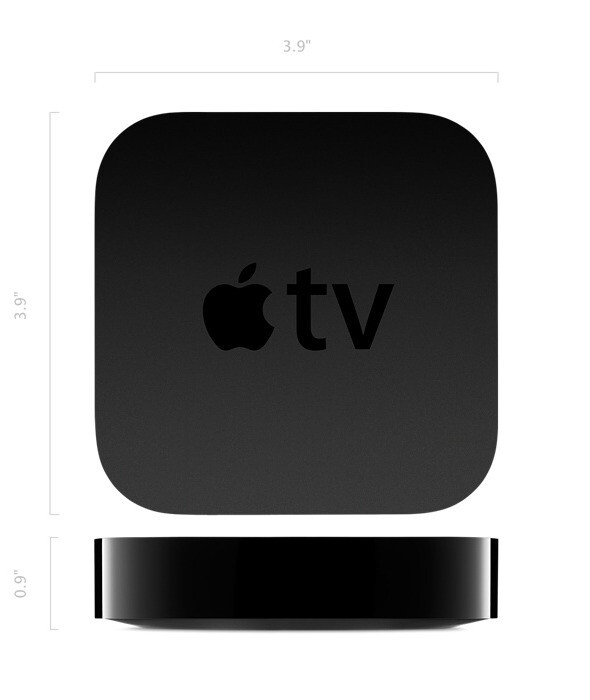 how to connect to apple tv with iphone