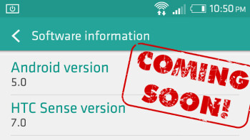 Android 5.0 Lollipop update for HTC One (M8), One (M7) Google Play Editions delayed by Google