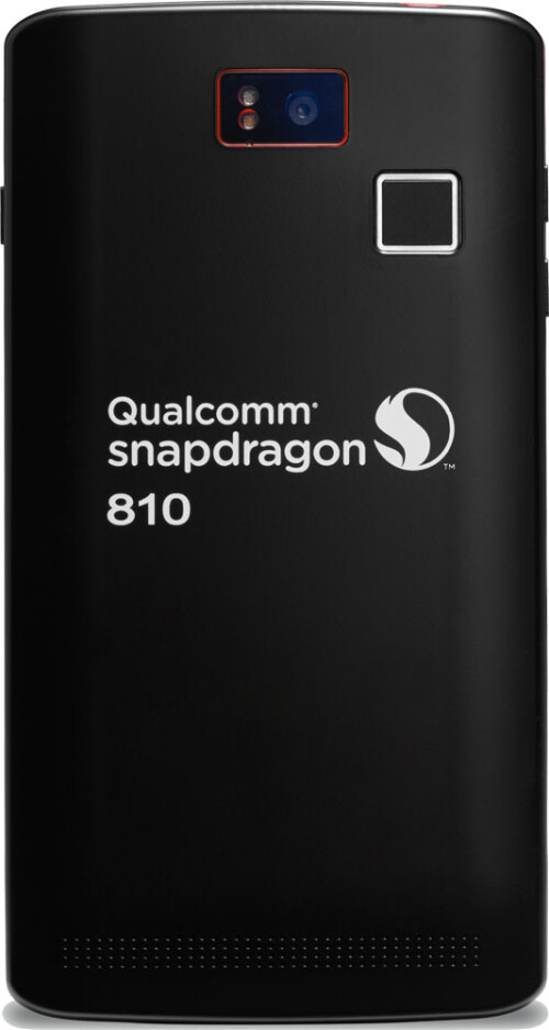 The first Snapdragon 810-powered smartphone can be yours for $800