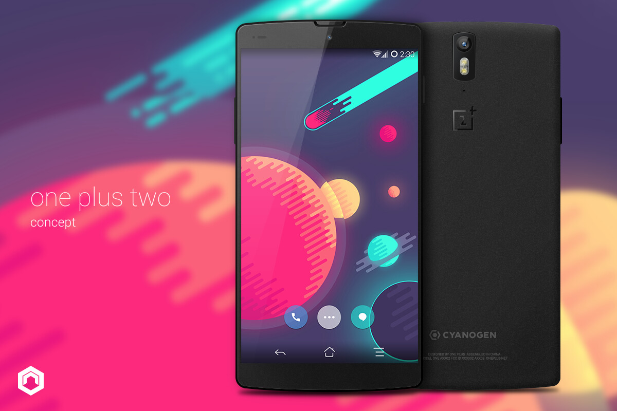 first oneplus one 2 rumors point to more customization options affordable price and hardware. Black Bedroom Furniture Sets. Home Design Ideas