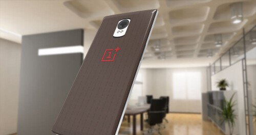 OnePlus Two concepts