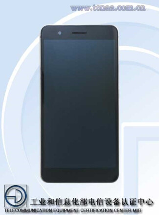 Huawei Honor 6X as seen at TENAA