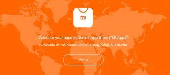 Xiaomi launches international app store - PhoneArena