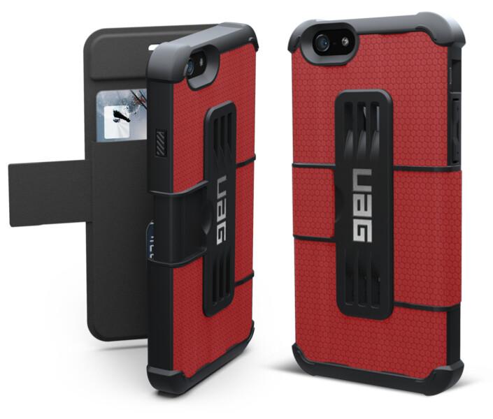 Best Rugged Le Iphone 6 Cases Urban Armor Gear Uag Rogue Folio 39 95