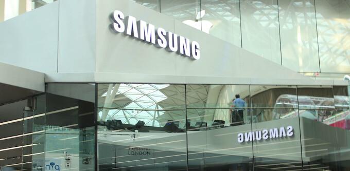 Samsung announces a $2 billion share buyback