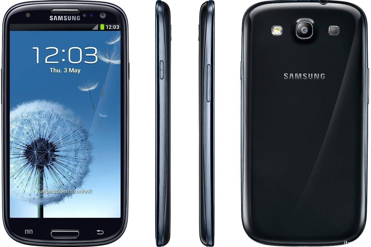 Galaxy S III (2012)