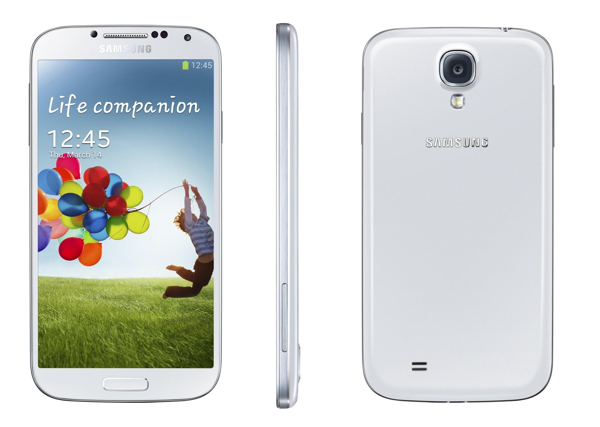 Galaxy S4 (2013)