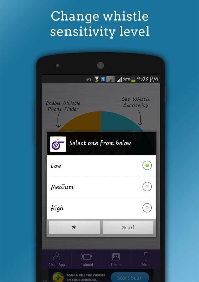 Dog Park Finder App Android