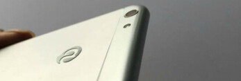 An iPhone 6 running Android? This is as close as it gets