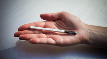 Neither too big, nor too small - Samsung's VP of innovation R&D talks about the Samsung Galaxy Note 5, the S Pen stylus, more