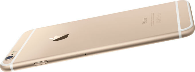 What has been a surprise with the 2014 flagship smartphones?