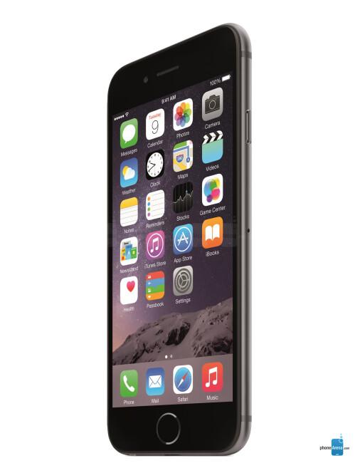 Apple iPhone 6 Plus, 1.93 seconds