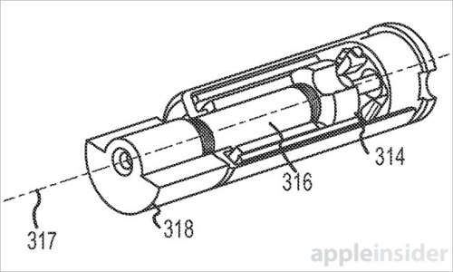 Apple granted patent for flipping an iPhone in free fall, so it doesn't land flat on its face