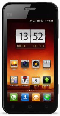Xiaomi-MI-ONE