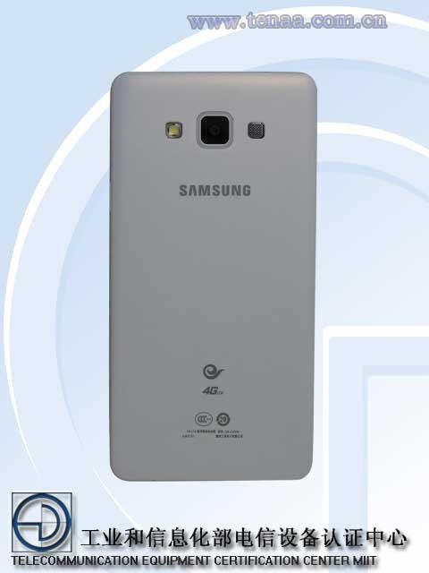 Samsung Galaxy A7 (SM-A7009)