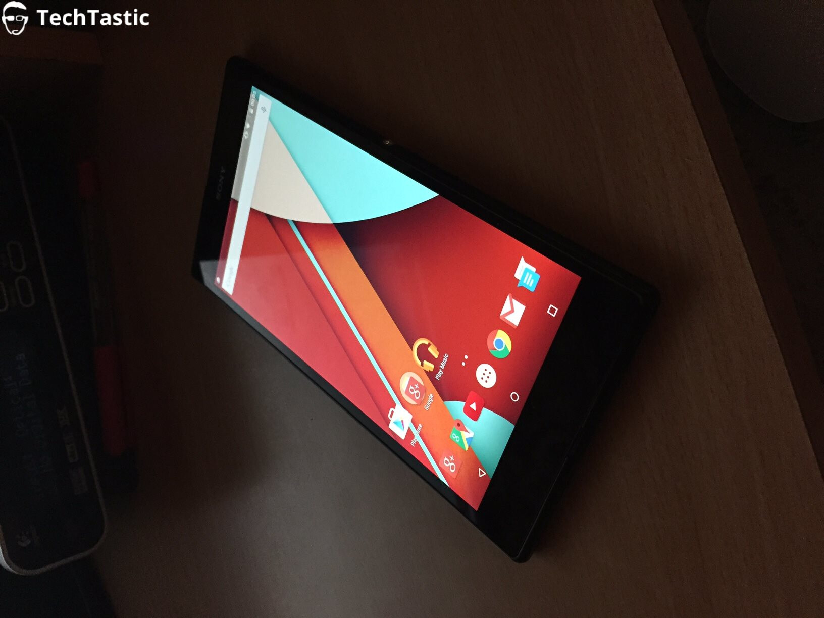 Sony Xperia Z Ultra Gpe On Android Lollipop Tip 1 How To Edit Videos