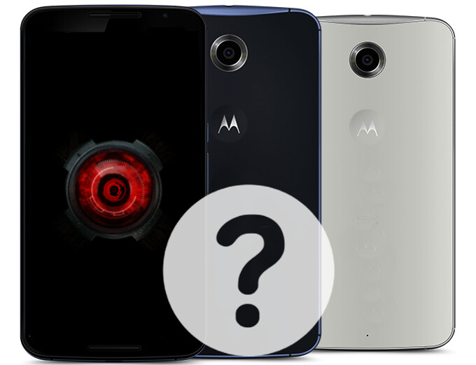 Motorola might be prepping a Nexus 6-like DROID phablet with Snapdragon 810 and 4GB RAM for 2015