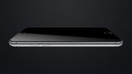 The Apple iPhone 6-like Dakele Big Cola 3