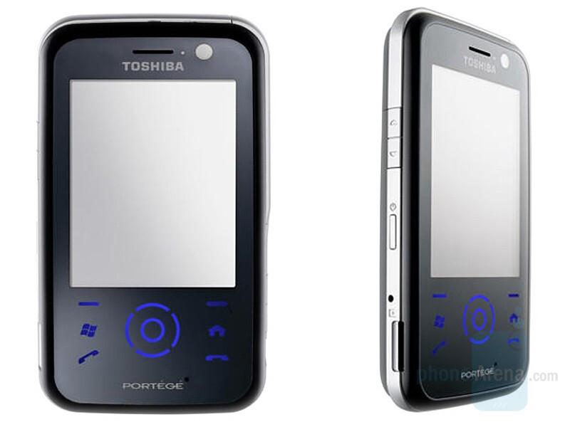 Toshiba announces Portege G810