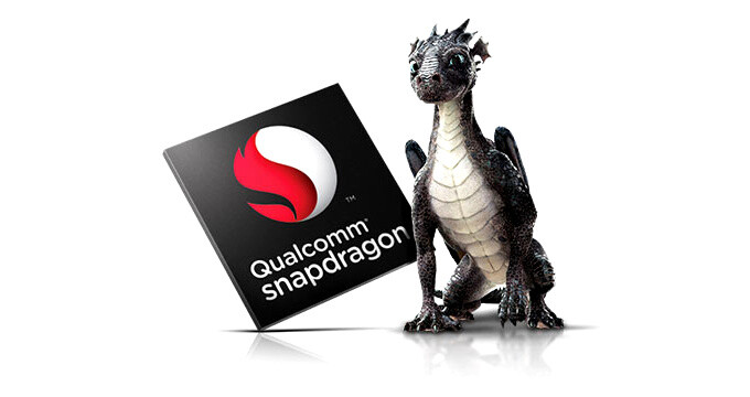 Qualcomm Snapdragon 810 clock speeds revealed: up to 2GHz for A57 cores, up to 1.6Ghz for A53 cores