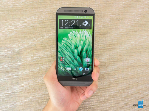 HTC One (M8) certified pre-owned