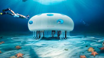 Sony's underwater Aquatech store opens... door? Is far less impressive in reality