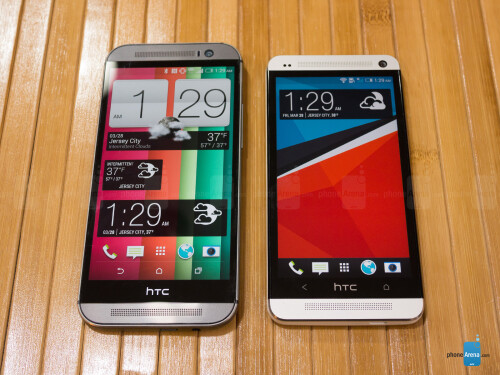 So HTC Sense 6 5.0 Android Lollipop, The Update for The HTC One M7 and M8 One Will Come Soon