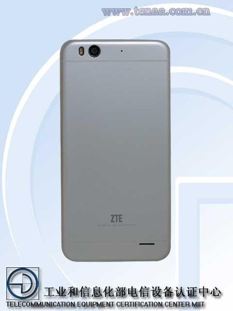 The ZTE Q7