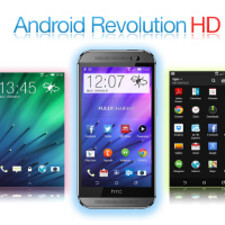 Outstanding custom Android ROMs for the HTC One (M8)