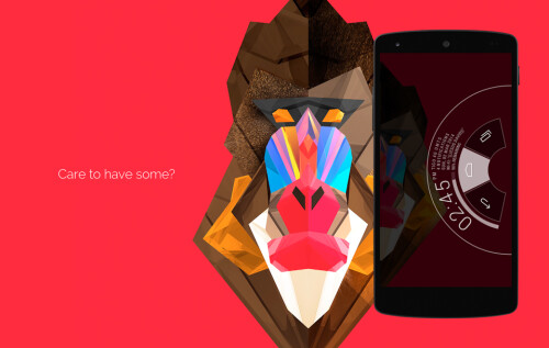 Paranoid Android for the HTC One (M8)