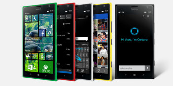 microsoft 39 s 2014 windows phone lumia family round up. Black Bedroom Furniture Sets. Home Design Ideas