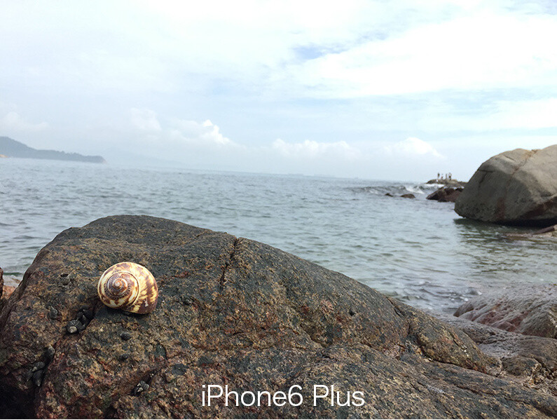 Iphone  Plus Kamera Fotos