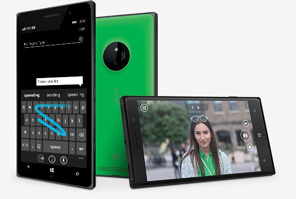 The Lumia 830 is a fine device, though a flagship it is not - Is Microsoft squandering its opportunity to roll out a new flagship?