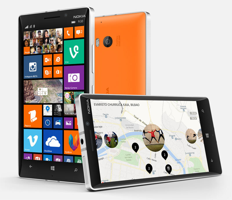 The latest flagship, the Lumia 930, is less than a year old, but not available everywhere - Is Microsoft squandering its opportunity to roll out a new flagship?