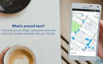 Nokia's HERE Maps finally lands on Google Play, offers free offline navigation with audio prompts